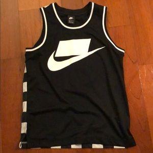Nike NSW NSP Jersey black & white